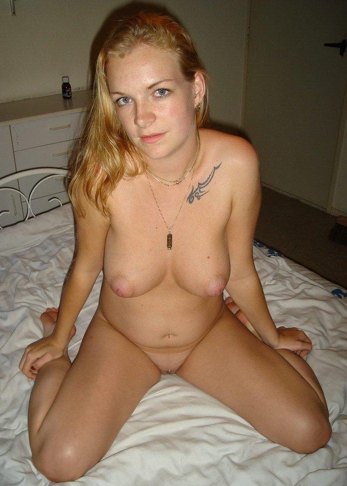 Sexgierige Frau