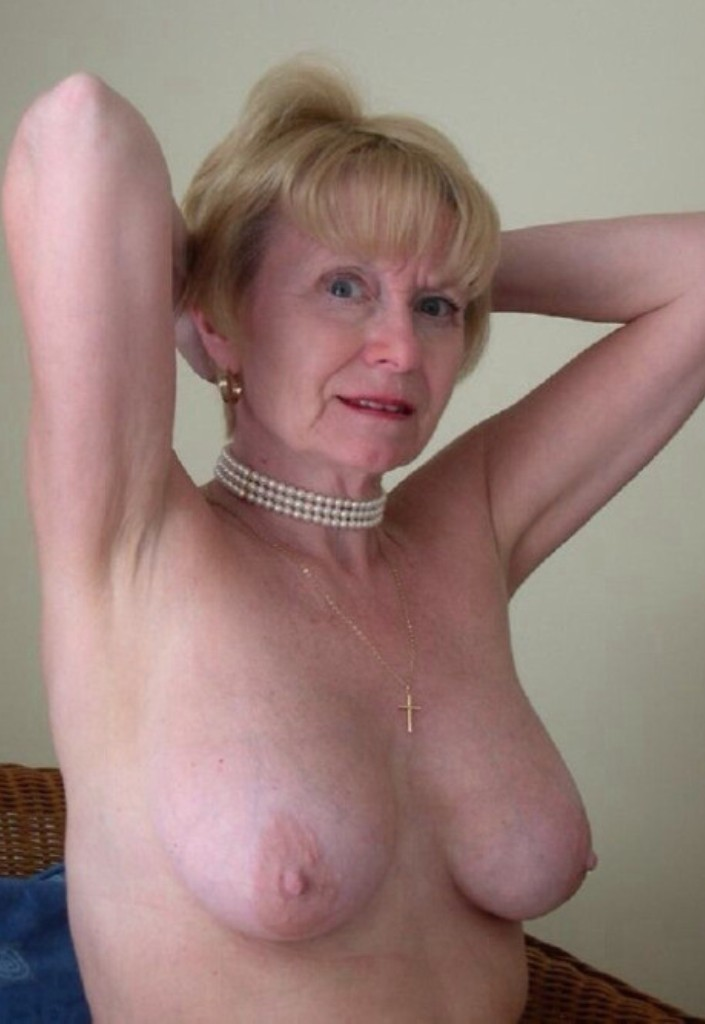Geile Cougars
